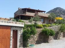 Exclusive villa on the hills of Geris Yalikavak