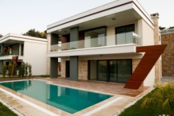 Yalikavak exclusive villas for sale