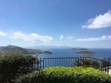 Yalikavak sea view house for sale