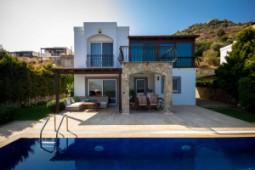 Yalikavak luxury villa for sale