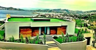 Yalikavak Palmarina view house for sale