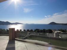 Villas ocean views