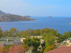 Yalikavak panoramic sea view villa for sale