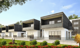 Yalova luxury apartments