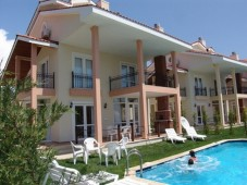 Calis villa for sale
